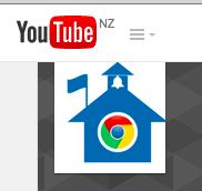 Google Classroom on You Tube
